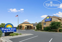 Days Inn and Suites Omaha (ex.Quality Inn & Suites) 3*