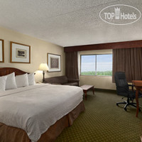 Фото отеля Days Inn and Suites Omaha (ex.Quality Inn & Suites) 3*