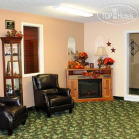 Фото отеля Americas Best Value Inn & Suites-Broken Bow 2*
