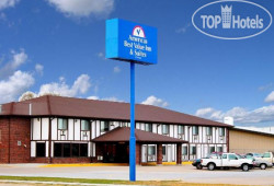 Americas Best Value Inn & Suites-Broken Bow 2*