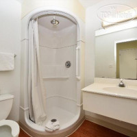 Фото отеля Americas Best Value Inn - Lincoln Airport 2*