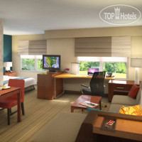 Фото отеля Residence Inn Omaha West 3*