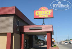 The Chief Motel - McCook No Category
