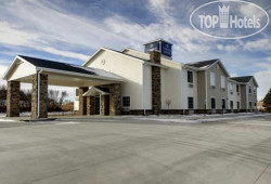 Cobblestone Inn & Suites - Hartington 3*