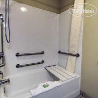 Фото отеля Cobblestone Inn & Suites - Hartington 3*