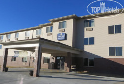 Cobblestone Hotel & Suites - Fairbury No Category