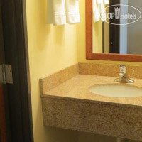 Фото отеля Cobblestone Hotel & Suites - Fairbury No Category