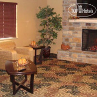 Фото отеля Cobblestone Hotel & Suites - Broken Bow 2*