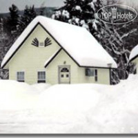 Фото отеля White Mountain Motel And Cottages 2*