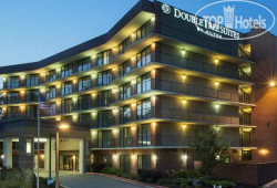 DoubleTree Suites by Hilton Omaha 3*