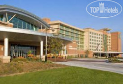 Embassy Suites Omaha-La Vista/Hotel & Conference Center 4*