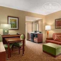 Фото отеля Embassy Suites Omaha-La Vista/Hotel & Conference Center 4*