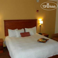 Фото отеля Hampton Inn Charleston-Southridge 3*