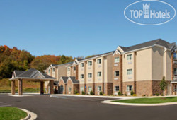 Microtel Inn & Suites by Wyndham Buckhannon 2*