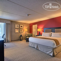 Фото отеля Holiday Inn Express Charleston-Civic Center 3*