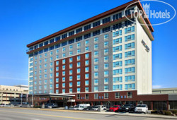 Four Points by Sheraton Charleston (ex.Ramada Charleston Downtown) 3*