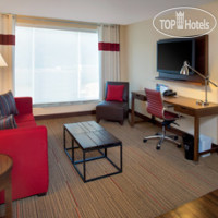Фото отеля Four Points by Sheraton Charleston (ex.Ramada Charleston Downtown) 3*