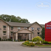 Фото отеля Ramada Limited Huntington 2*