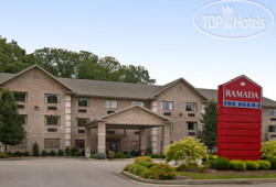 Ramada Limited Huntington 2*