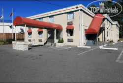 Americas Best Value Inn-Beckley 2*