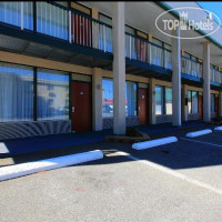 Фото отеля Americas Best Value Inn-Beckley 2*