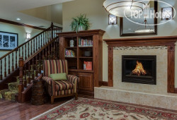 Country Inn & Suites By Carlson Charleston South 3*