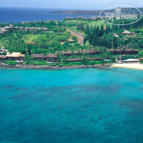 Фото отеля Napili Kai Beach Resort 3*
