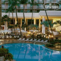 Фото отеля Westin Maui Resort & Spa 4*