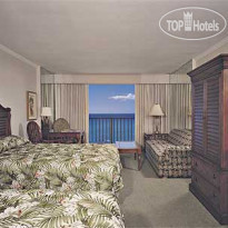 Фото отеля Outrigger Waikiki on the Beach 4*
