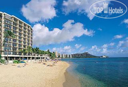 Outrigger Reef on the Beach 4*