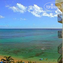 Фото отеля Outrigger Reef on the Beach 4*