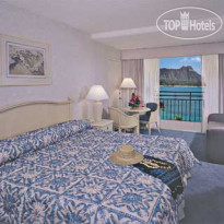 ���� ����� Outrigger Reef on the Beach 4* � ��������� �-�� (���� �.), ���