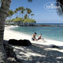 Фото отеля The Fairmont Orchid 5*