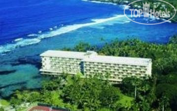 Keauhou Beach Resort 3*