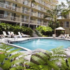 Courtyard by Marriott Waikiki Beach 4*