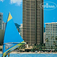 Фото отеля Aston Waikiki Beach Tower 5*