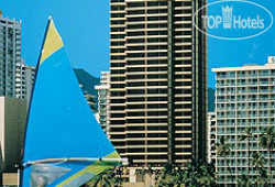Aston Waikiki Beach Tower 5*