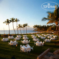 Фото отеля Grand Wailea Resort 4*