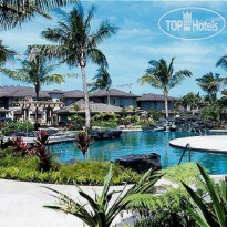 Фото отеля The Aston Waikoloa Colony Villas 5*