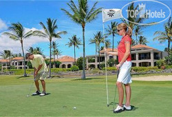 Aston Shores at Waikoloa 4*