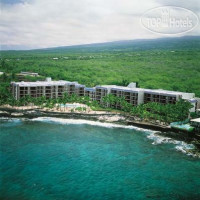 Фото отеля Aston Kona by the Sea 4*
