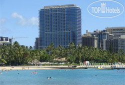 Trump International Hotel Waikiki Beach Walk 5*