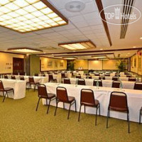 Фото отеля Best Western The Plaza 2*