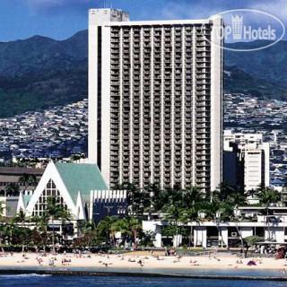 Hilton Waikiki Beach 4 США Штат