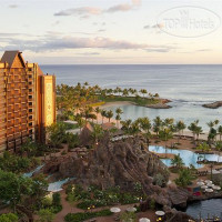 Фото отеля Aulani Disney Resort & Spa 4*