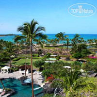 Фото отеля Waikoloa Beach Marriott Resort & Spa 4*