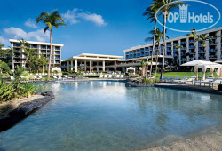Waikoloa Beach Marriott Resort & Spa 4*