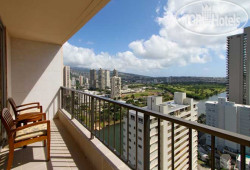 Wyndham Vacation Resorts Royal Garden at Waikiki 3*