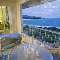 Фото отеля Diamond Resorts The Point at Poipu 3*