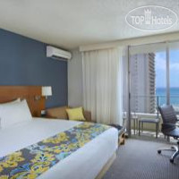 Фото отеля Hyatt Place Waikiki Beach 4*